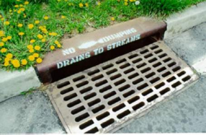 Image of a Storm Drain
