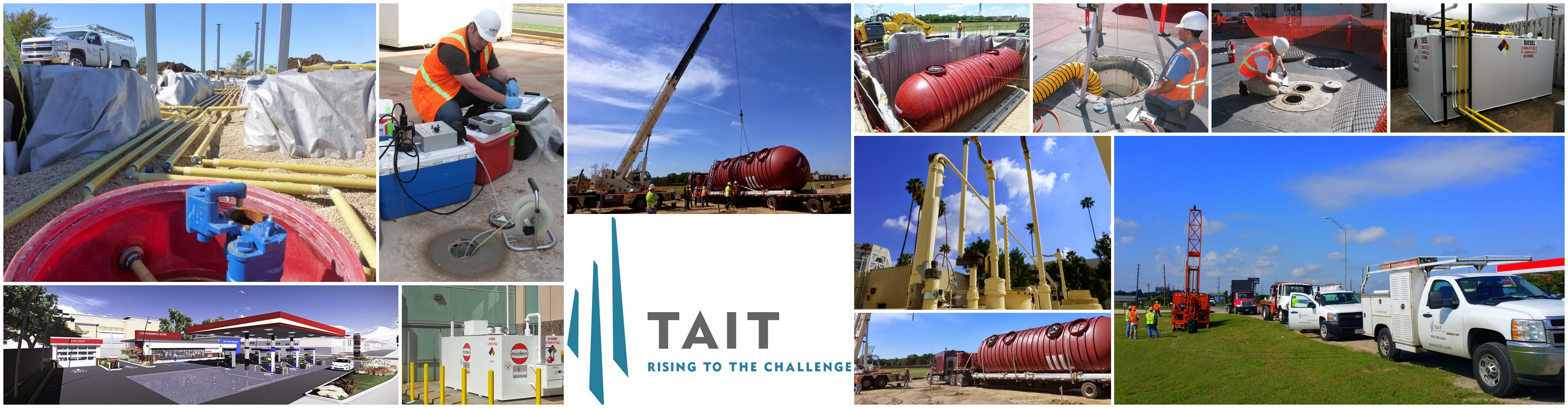 TAIT Environmental Updates